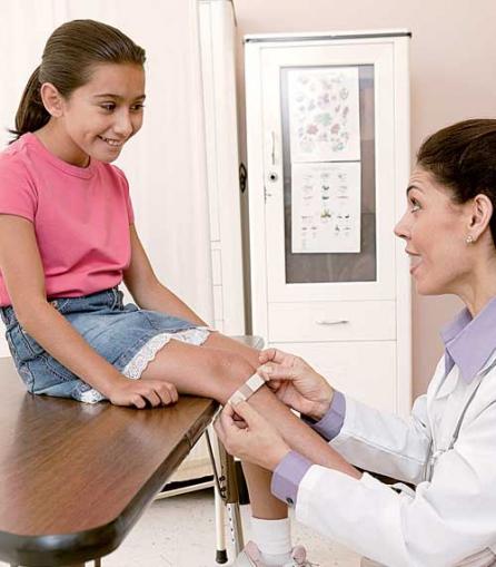 Tratamentul afecteaza articulatia genunchiului