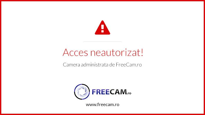 Cameră web Cluj Feleac