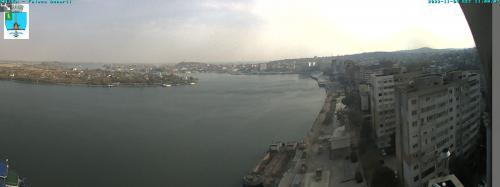 Tulcea Faleza Dunarii