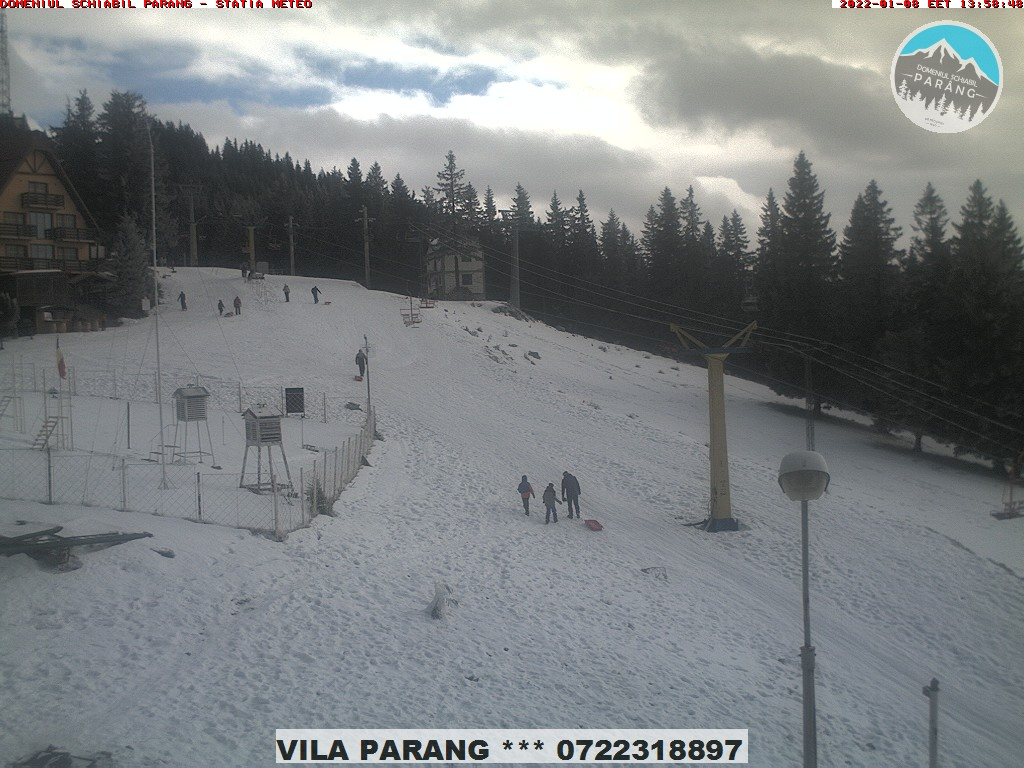 Live Parang
