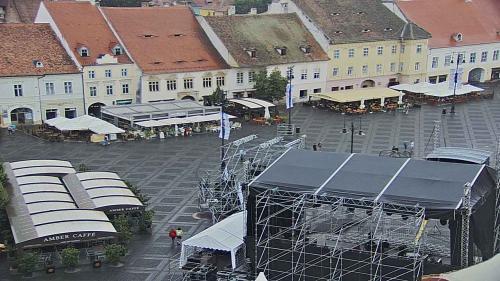 Sibiu - Piata Mare 2
