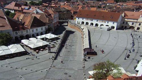 Sibiu - Piata Mare 3