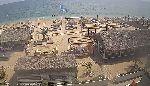 Eforie Sud - plaja