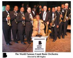 BUCHAREST MASTERS OF JAZZ - Count Basie, în a doua zi de festival