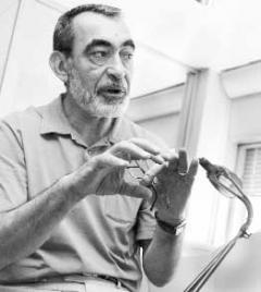 Criticul literar Mircea Iorgulescu rupe tăcerea