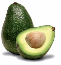 Avocado, fruct de virilitate
