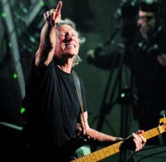 Roger Waters, antisemit?