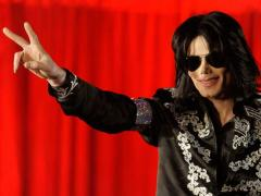 You rock my world, show pentru Michael