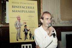 Mihai Dumitrescu a lansat