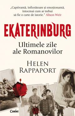 Ultimele zile ale Romanovilor