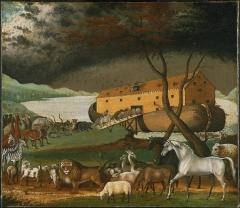 Descoperire ştiinţifică în adâncuri. Potopul lui Noe a avut loc în  MAREA NEAGRĂ
