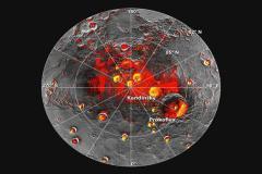 NASA dezvăluie o descoperire uimitoare pe planeta Mercur. Vezi care este aceasta