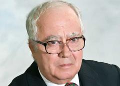 A murit actorul Victor Radovici
