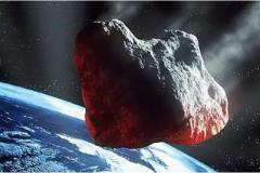 """Un asteroid de 130.000 de tone va trece pe langa Terra. """"Este o apropiere record"""", spun specialistii NASA"""