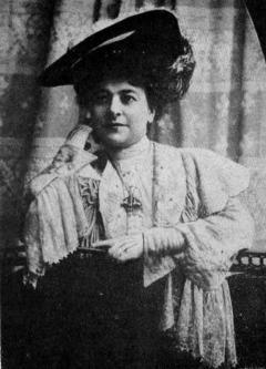 Imagini pentru Hariclea Darclée