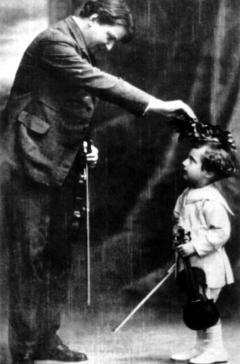 Dinu Lipatti, 96 de ani de la naştere