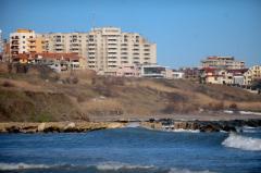 CE aprobă alocarea a 145 de milioane de euro pentru un proiect de protejare a ţărmului românesc al Mării Negre