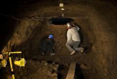 """""""Locul unde oamenii devin zei!"""" Tunel vechi de 2000 de ani, descoperit sub oraşul antic Teotihuacan (VIDEO)"""