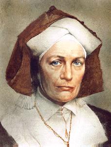 Prezicători şi profeţii înfricoşatoare despre războaie şi dezastre de proporţii. Hildegard von Bingen