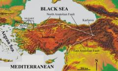 Se apropie un CUTREMUR DEVASTATOR, cu magnitudinea mai mare de 7! Citeşte previziunile cercetătorilor turci