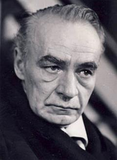Emil Botta, poetul-actor