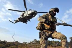 Intervenţia militară în Siria s-ar putea declanşa joi
