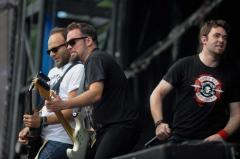 Festivalul Posada Rock începe vineri. Pe stadionul municipal, vor cânta 12 trupe în concurs şi opt în recital