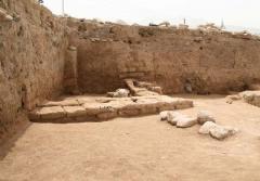 Comoară arheologică FABULOASĂ: Ce au descoperit cercetătorii sub un deal, în nordul Irakului (VIDEO)