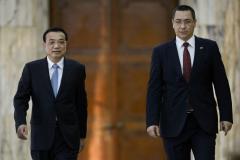 """Forumul economic China-Europa s-a încheiat. Ponta: """"Regiunea noastră este ca un student tânăr şi slab plătit"""""""
