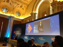 Premierul Chinei: România va fi tigru al Europei! Dacă toţi tigrii se vor reuni, se va dezvolta o piaţă uriaşă