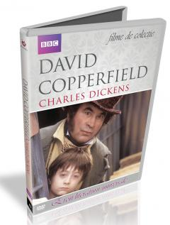 David Copperfield, cel de-al optulea film din colecţia BBC