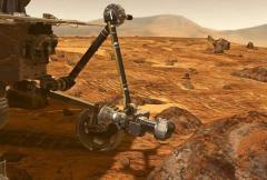 """NASA: """"Este ceva cu totul deosebit, nu am mai întâlnit până acum"""". Ce a descoperit pe Marte roverul Opportunity"""