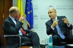 """Protejatul lui Băsescu """"fuge"""" de DNA"""