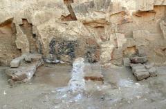 """Au găsit dovezile EPIDEMIEI care """"va aduce SFÂRŞITUL LUMII""""! Descoperirea făcută de arheologi lângă Luxor (VIDEO)"""