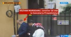 Întâlniri suspecte între un consilier prezidenţial şi lideri ai romilor, înainte de reţinerea lui Mircea Băsescu