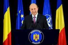 Traian Băsescu, printre lacrimi: Între reflexul firesc de a-ţi apăra fratele şi consolidarea justiţiei, aleg consolidarea justiţiei