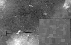 IMAGINI din satelit EXPLOZIVE, difuzate de  televiziunea rusă, în cazul prăbuşirii zborului MH17. Cine a DOBORÂT avionul Malaysia Airlines (VIDEO)