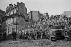 S-a întâmplat deasupra României, cu 3 ore înainte de cutremurul devastator din 1977. ''Parcă veghea asupra noastră''