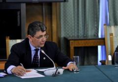 România, sub COD GALBEN de NINSORI şi VISCOL. Şeful ANM: Avem în vedere emiterea unor CODURI PORTOCALII