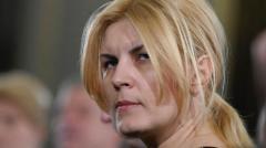 TARIFUL blondei prezidențiale, 10% din plățile efectuate de minister. Elena Udrea, urmărită penal și pentru spălare de bani