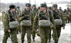 "Romania, ""tinta prioritara intr-o eventuala reactie militara a Rusiei"""