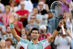 Novak Djokovic a câștigat turneul US Open