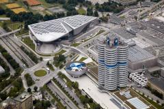 BMW înregistrează vânzări record în noiembrie, datorită majorării cererii pe toate pieţele