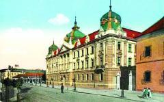 Cum a pierdut statul român un palat și un muzeu