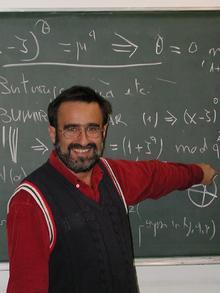 """România, văzută de un matematician celebru:""""România e o neprețuită, un dar Dumnezeiesc al naturii"""""""