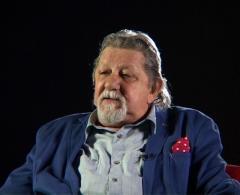 A murit actorul Sebastian Papaiani. Avea 80 de ani