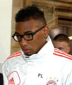 Jerome Boateng, indisponibil 2 luni