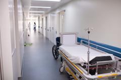 Metode moderne de investigare si tratament in sectia de ortopedie din cadrul Spitalului Clinic Judetean de Urgenta Ilfov