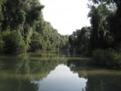 Debitul Deltei Dunării va crește în următoarele zile