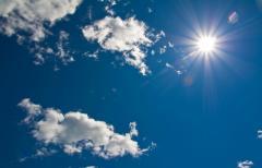 Prognoza METEO pentru 19, 20 și 21 octombrie: Vreme călduroasă